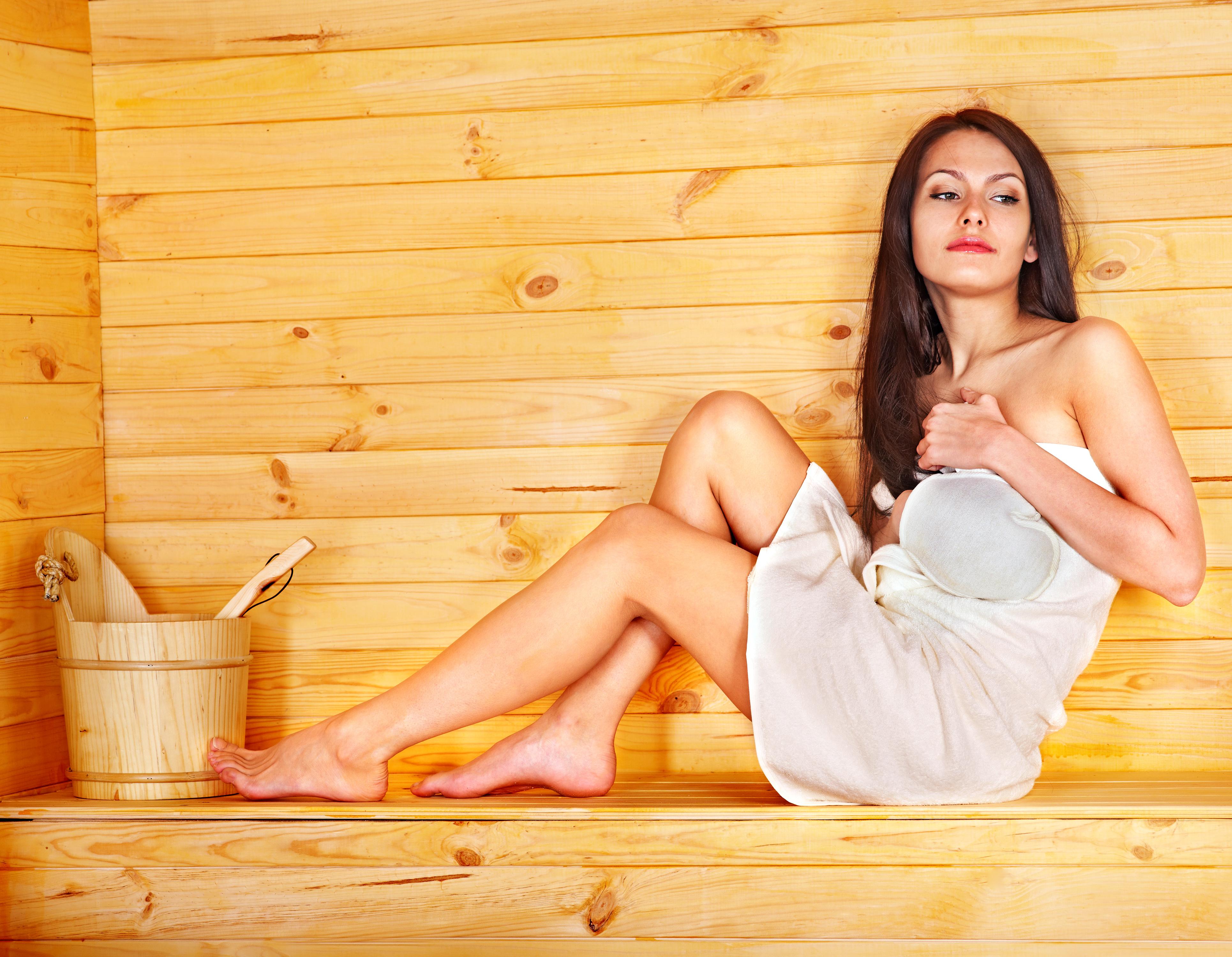 Sauna fińska   wynalezienie, rozwój i wpływ na zdrowie