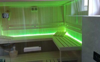 Koloroterapia w saunie. Na czym to polega?