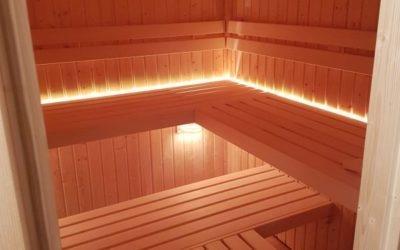 Wpływ sauny fińskiej na nasz organizm