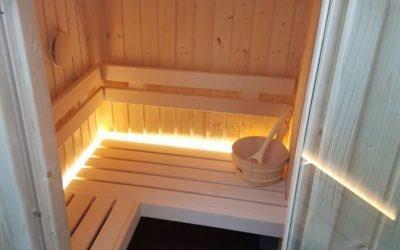 Jesień i zima w saunie – jak zadbać o swoje zdrowie