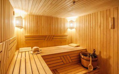 Montowanie sauny w domu – ważne kwestie