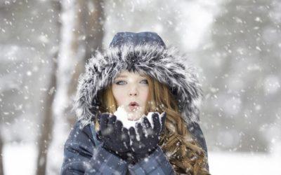 Sauna a zimowe przygnębienie