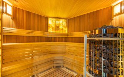 Jak zadbać o estetykę sauny? Porady aranżacyjne